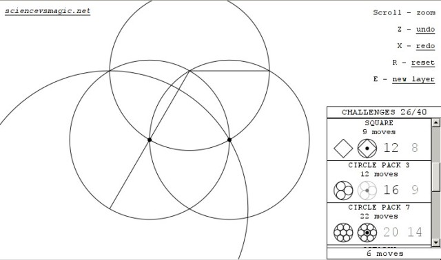 geometry-challenge